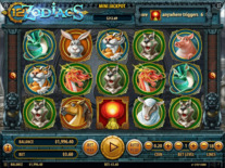 12 Zodiacs Online Slot