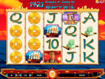 1421 Voyages Of Zheng He Online Slot