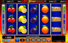 30 Spicy Fruits Online Slot