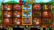 3D Farm Online Slot