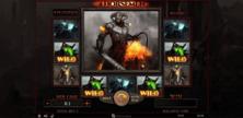 4 Horsemen Online Slot