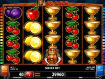40 Treasures Online Slot