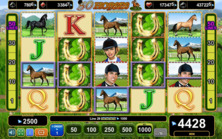 50 Horses Online Slot