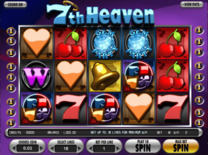 7Th Heaven Online Slot