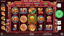 88 Dragon Online Slot