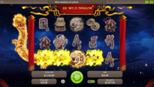 88 Wild Dragon Online Slot