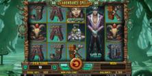 Abundance Spell Online Slot