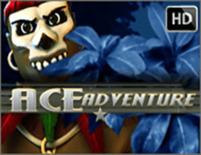 Ace Adventure Online Slot
