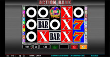Action Bank Online Slot
