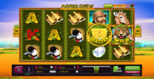 Africa Gold Online Slot