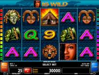 African Magic Online Slot