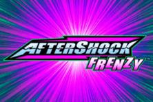 Aftershock Frenzy Online Slot