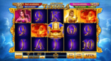 Age Of The Gods Furious 4 Online Slot
