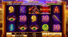 Age Of The Gods Prince Of Olympus Online Slot