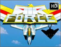 Air Force Online Slot