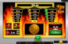 Alles Spitze King Of Luck Online Slot