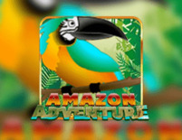 Amazon Adventure Online Slot