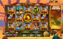 Amigos Fiesta Online Slot
