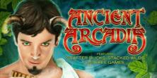 Ancient Arcadia Online Slot