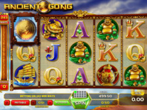 Ancient Gong Online Slot