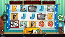 Andy Capp Online Slot
