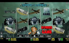 Angry Angels Online Slot