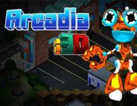 Arcadia I3D Online Slot