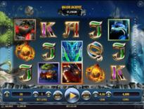 Arcane Elements Online Slot