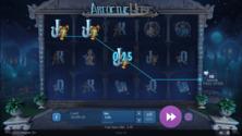 Art Of The Heist Online Slot