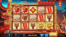 Asian Riches Online Slot