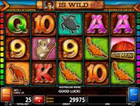 Australian Magic Online Slot