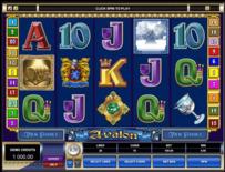 Avalon Online Slot