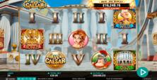 Ave Caesar Online Slot