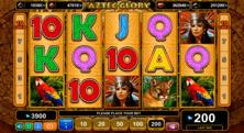 Aztec Glory Online Slot