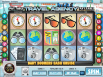 Baby Boomers Cash Cruise Online Slot
