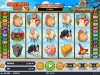 Barnstormer Bucks Online Slot