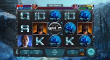 Batman Begins Online Slot