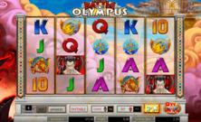 Battle For Olympus Online Slot