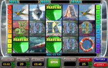 Battle Of The Atlantic Online Slot