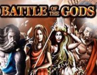 Battle Of The Gods Online Slot