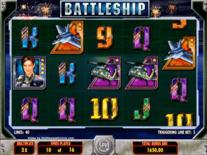 Battleship Online Slot