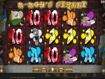 Bboys Street Online Slot