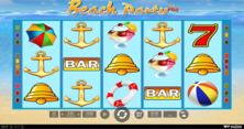Beach Party Hot Online Slot