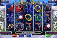 Beautys Beast Online Slot