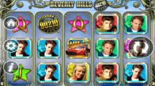 Beverly Hills 90210 Online Slot