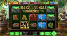 Big 5 Jungle Jackpot Online Slot