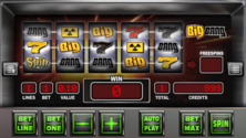 Big Bang Online Slot