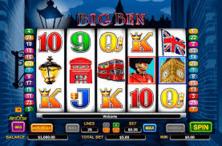 Big Ben Online Slot