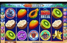 Big Break Online Slot