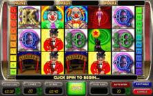Big Top Extravaganza Online Slot